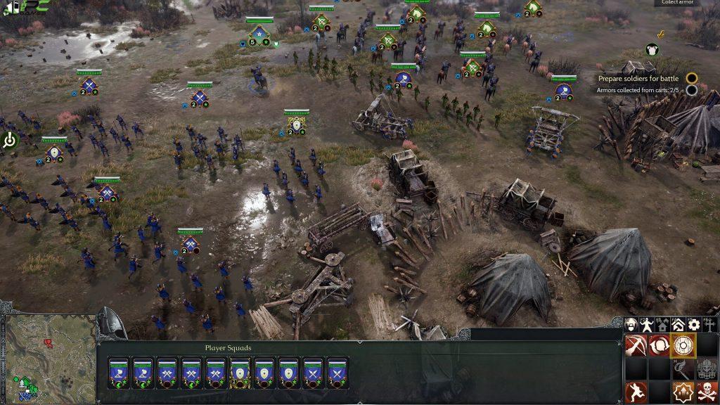 Ancestors Legacy Slavs Free Download