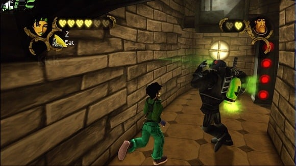 Beyond Good And Evil download free