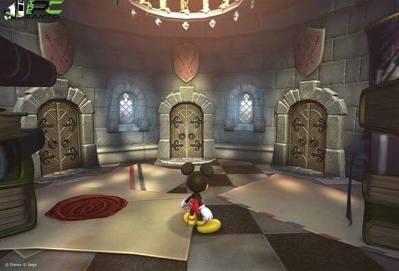 Castle of Illusion download