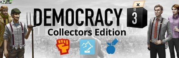Democracy 3 Collectors Edition Free Download