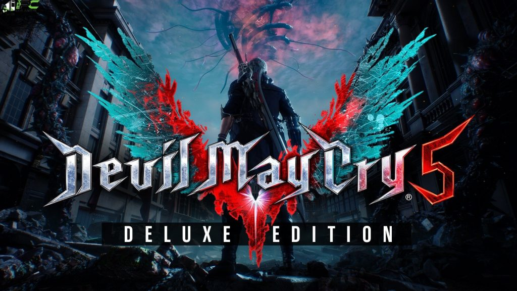 download devil may cry 5 pc free