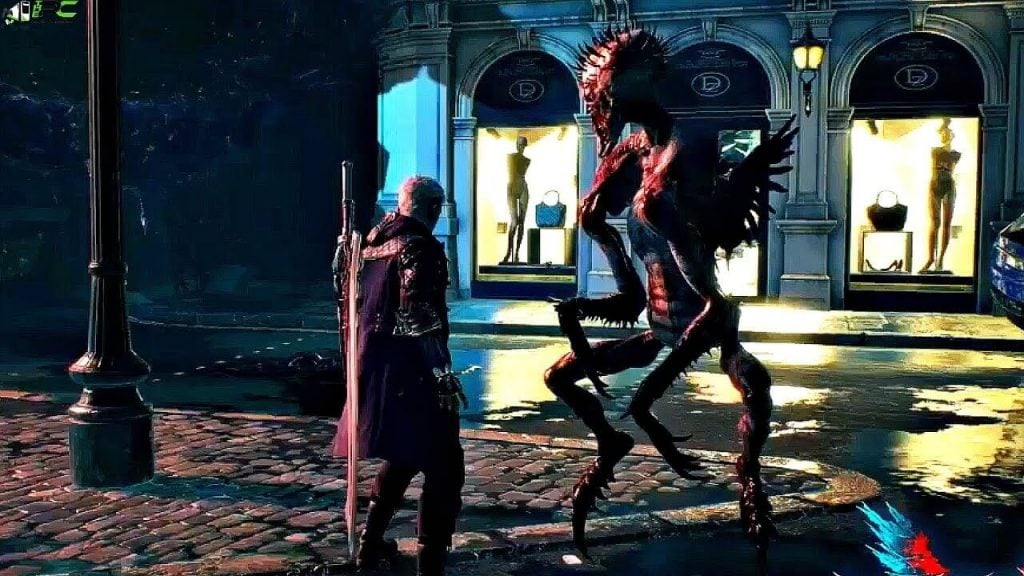 devil may cry 5 iso file download