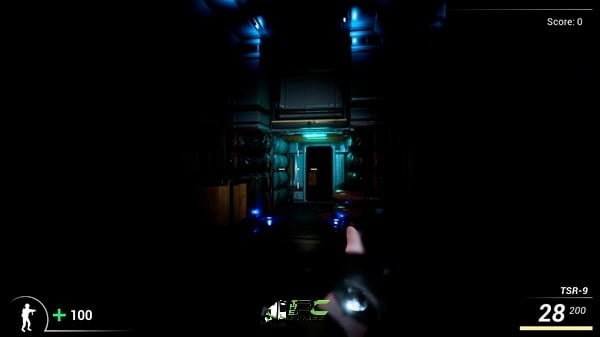 Doom in the dark free download