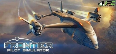 Frontier Pilot Simulator download