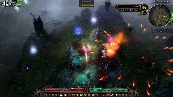 Grim Dawn Forgotten Gods download