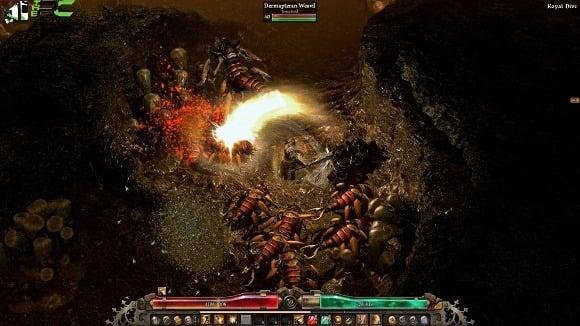 Grim Dawn Forgotten Gods download