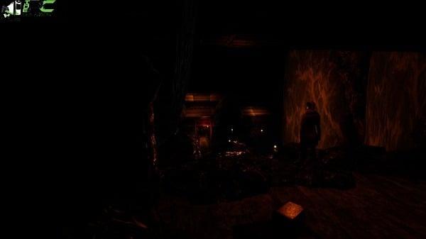 Kageroh Shadow Corridor pc game free