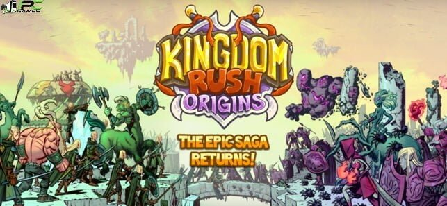 Kingdom Rush Origins Forgotten Treasures Free Download