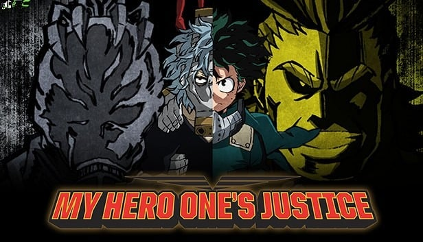 My Hero Ones Justice PC Game Free Download