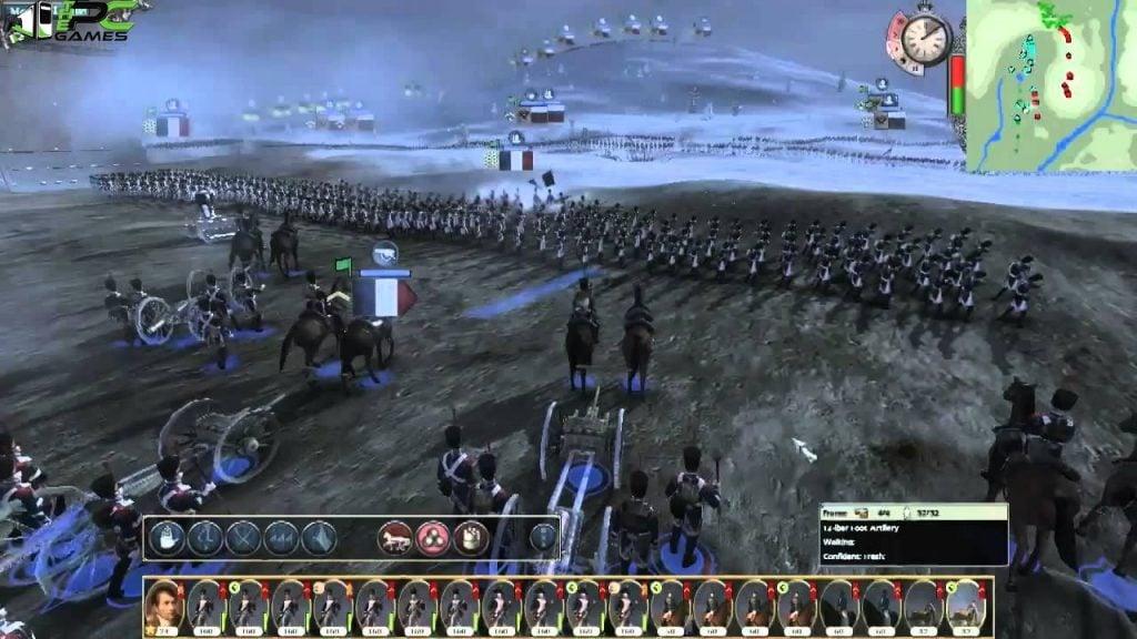 Napoleon Total War free game