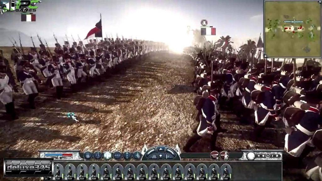 Total War: NAPOLEON - Definitive Edition Crack