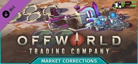 Offworld Trading Company game free pc