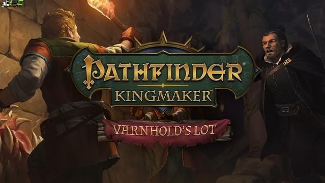 Pathfinder Kingmaker Varnholds Lot Free Download