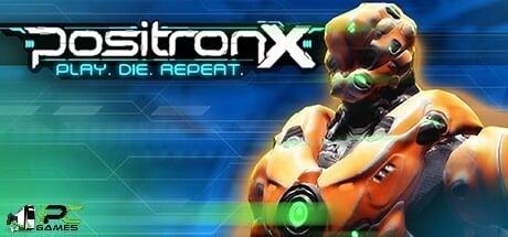 PositronX free download PositronX free download via thepcgames.net