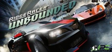 Ridge Racer Unbounded Bundle free