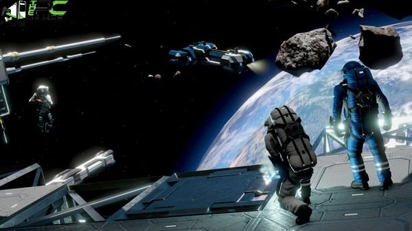 Space Engineers download free game pc