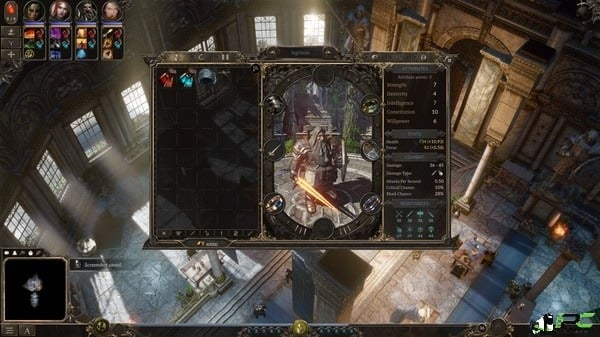 SpellForce 3 free game