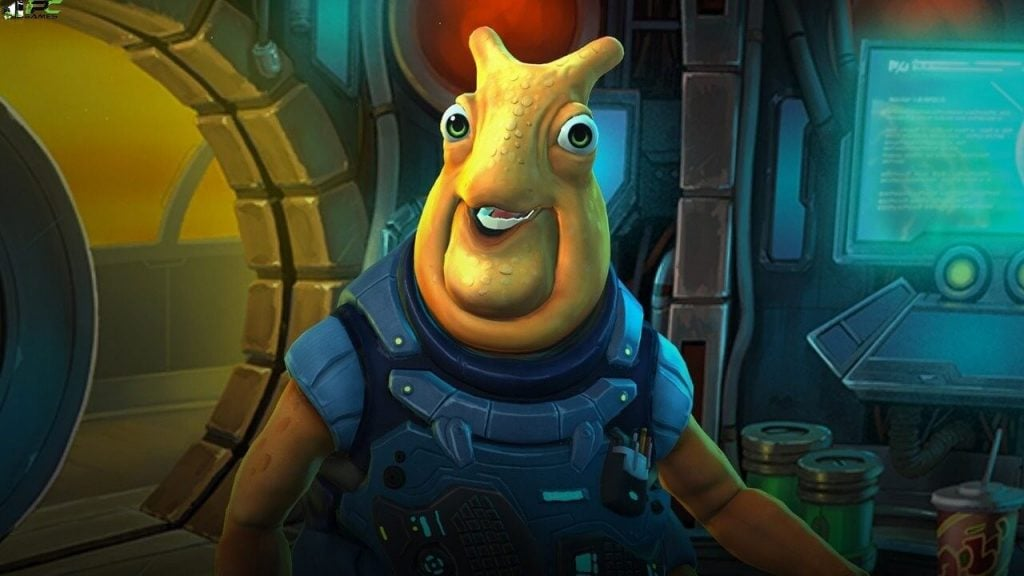 Star Control Origins Earth Rising Aftermath Free Download