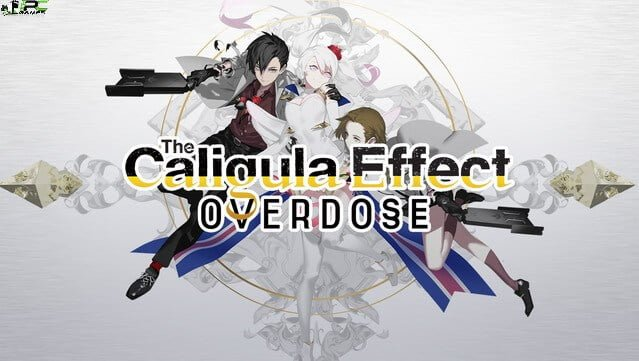 The Caligula Effect Overdose Free Download