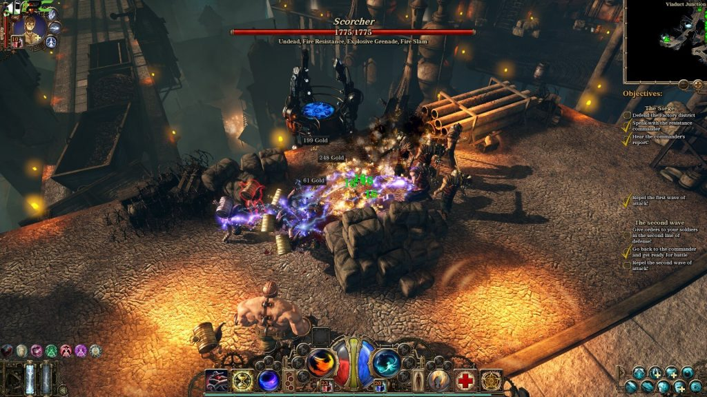 Van Helsing II Complete Pack Free Download