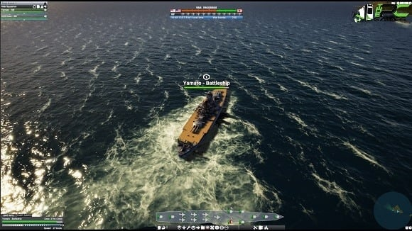 Victory At Sea Pacific Royal Navy pc game download free