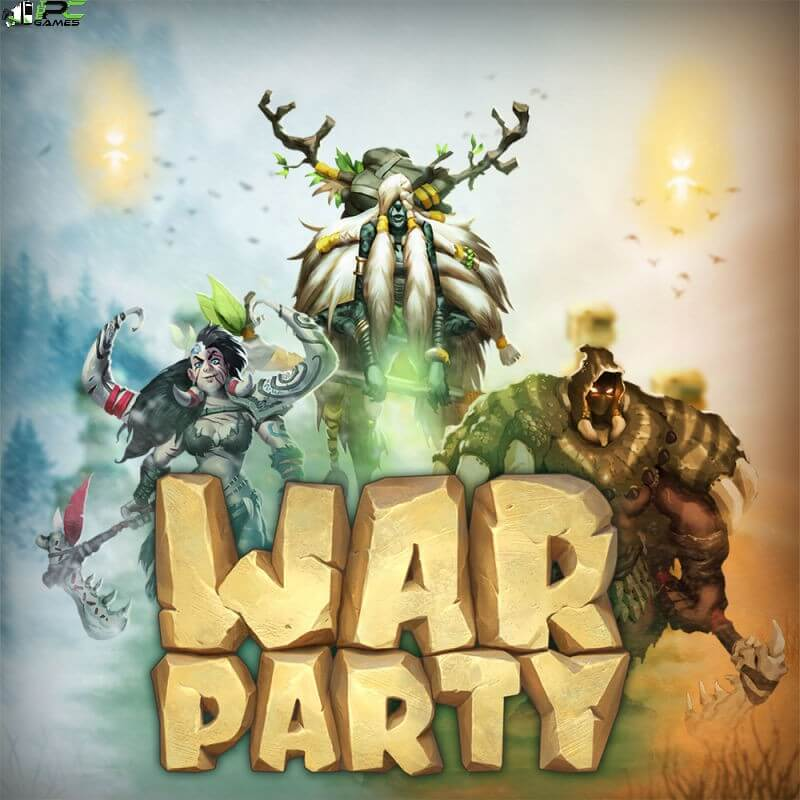 Warparty Free Download