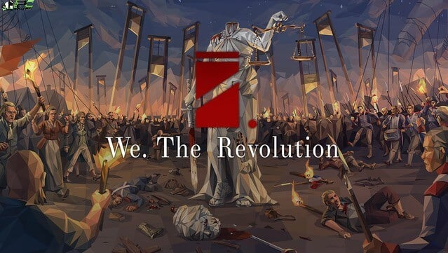 We The Revolution Free Download