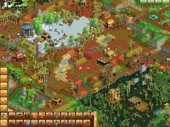 Wildlife Park Gold Reloaded download free