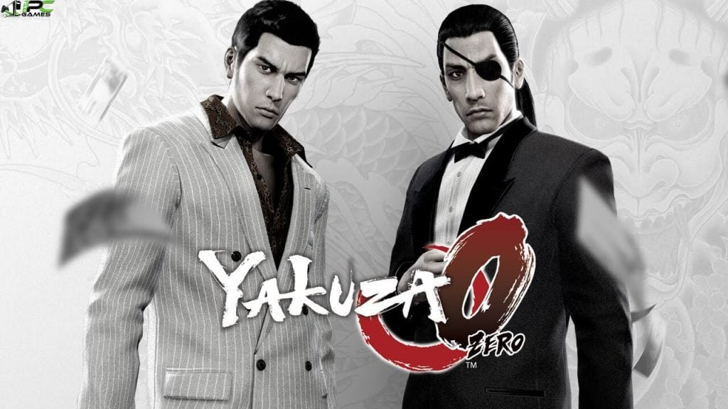 Yakuza 0 REPACK Free Download