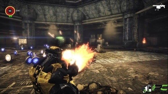iron soul pc download