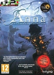 Anna Extended Edition free