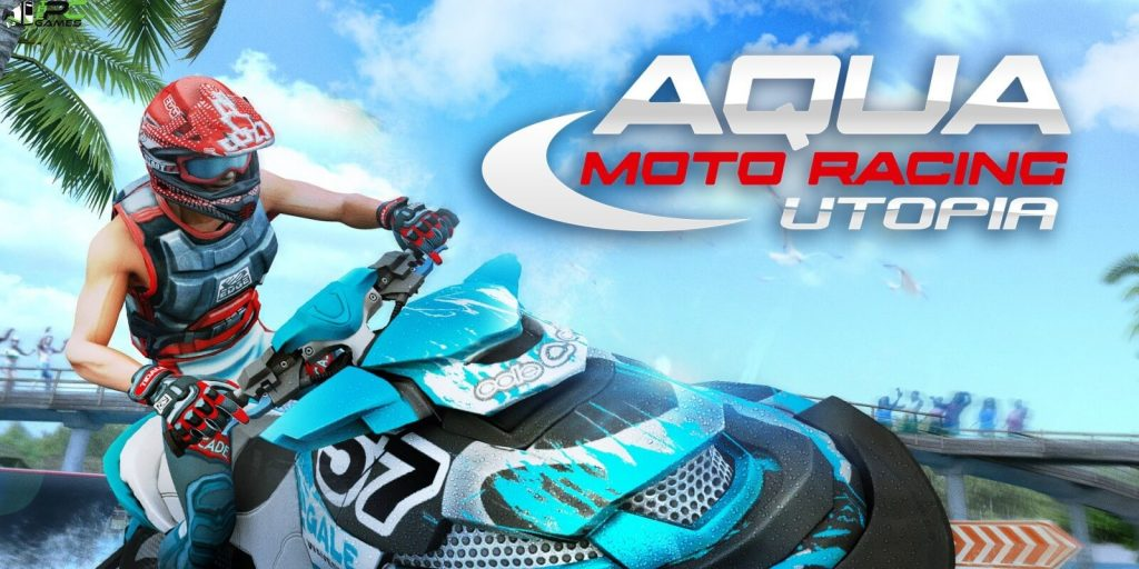 Aqua Moto Racing Utopia Weekly Challenges PC Game Free Download