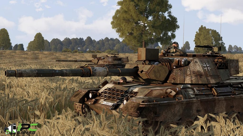 Arma 3 Global Mobilization Cold War Germany download