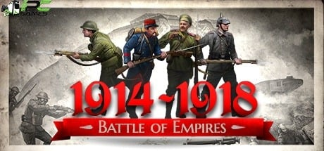 Battle of Empires download free
