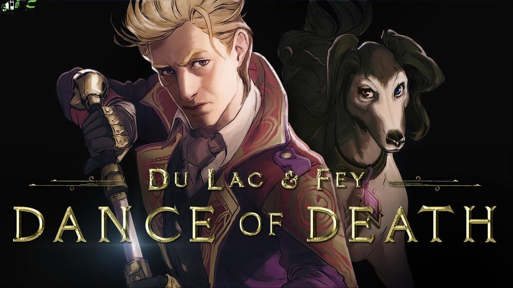 Dance of Death Du Lac and Fey Free Download