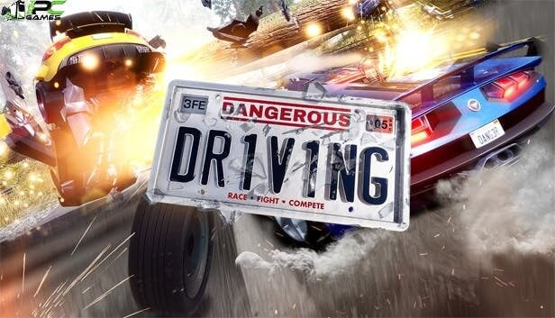Dangerous Driving download free