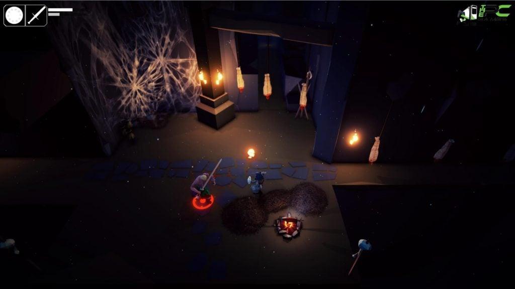 Fall of Light Darkest Edition download