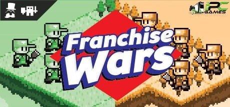Franchise Wars download free game
