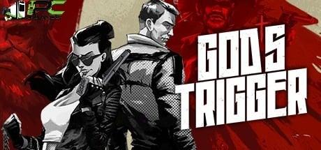 God's Trigger download pc game