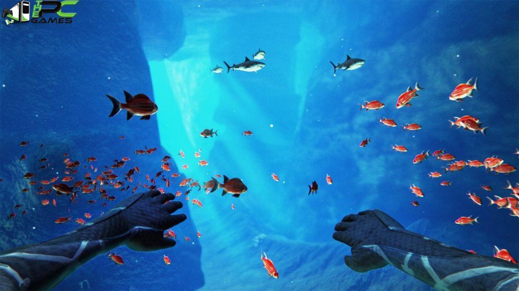 Iron Fish game pcIron Fish game pc