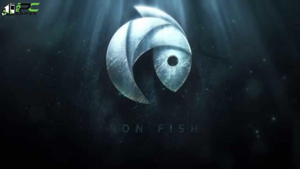 Iron Fish game pc