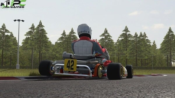 Kart Racing Pro download