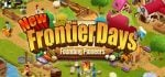 New Frontier Days Founding Pioneers game