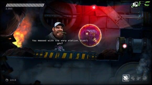 RIVE Wreck Hack Die Retry game pc