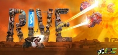 RIVE Wreck Hack Die Retry game pc free downloa