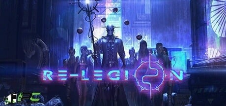 Re-Legion download