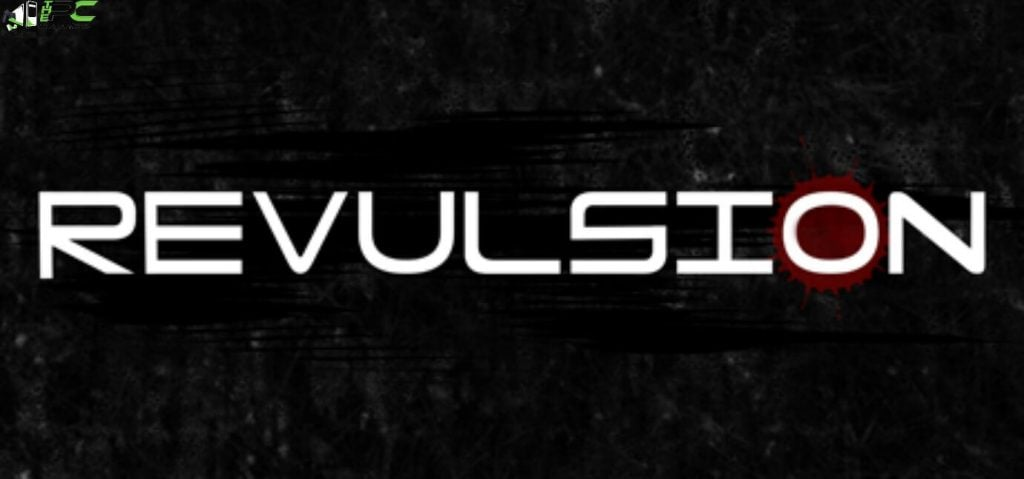 Revulsion PC Game Free Download