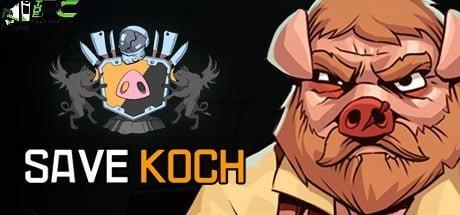 Save Koch download