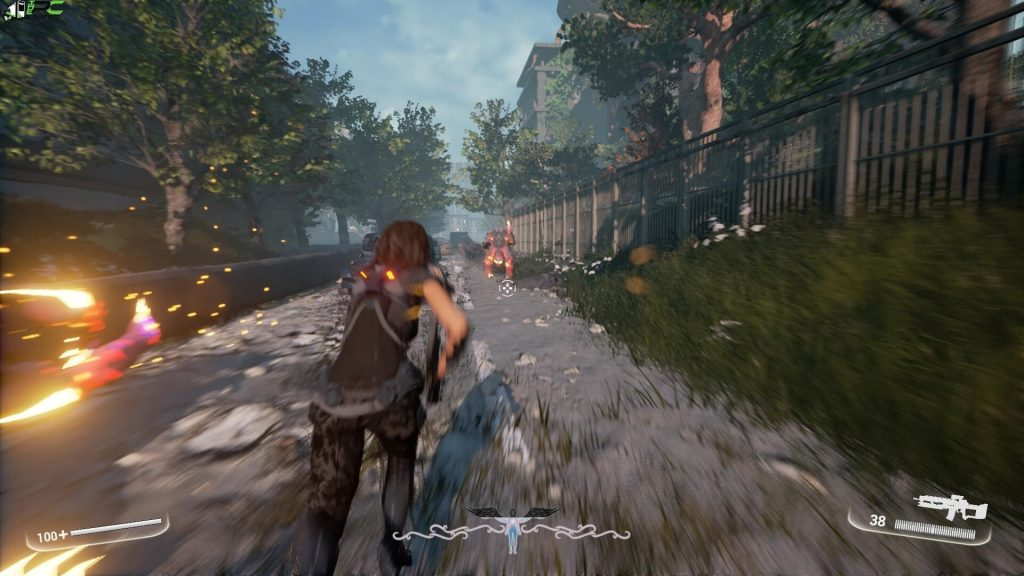 Save Our Souls Episode I PC Game Free Download