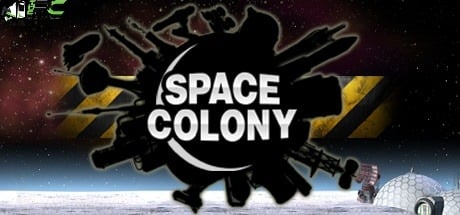 Space Colony download free